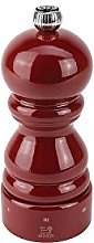 Peugeot Paris u Select Pepper Mill-Red Lacquered,