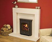 Pevex Slimline 30 Wood Burning / Multifuel Inset