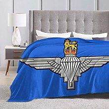 Peyolad Soft Flannel Bed Blanket Soft