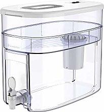 pH Recharge 1F Alkaline Water Ionizer Machine –