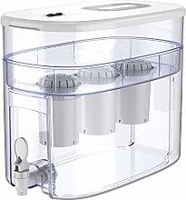 pH Recharge 3F Alkaline Water Filter Ionizer –