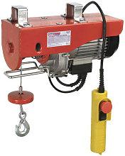PH400 400kg Capacity Power Hoist - Sealey