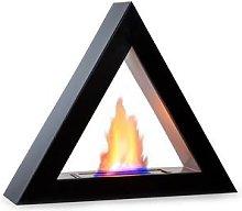 Phantasma Giza Ethanol Fireplace Smokeless Stainless Steel Burner 600ml