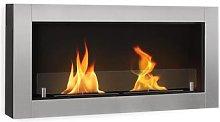 Phantasma Modern Ethanol Fireplace 3 hours Burning