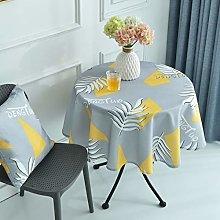PhantasyIsland.com Easy Wipe Clean Tablecloth