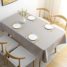 PhantasyIsland.com Wondder Cotton Linen Table