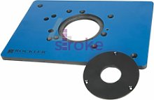 Phenolic Router Plate For Triton Routers 210 X
