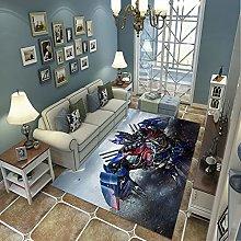 PHhomedecor Soft Area Rug, Modern Style Decor