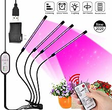 Phil Beauty Plant Grow Light with Clip 40W
