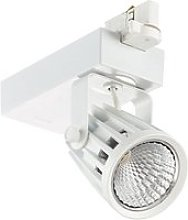 Philips 30w LED EcoStyle Projector White Track