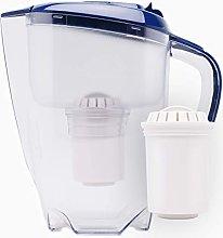 Philips AWP2922 Water Filter Jug, Reduces