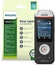 Philips DVT2810 8GB Dictation Machine & Speech