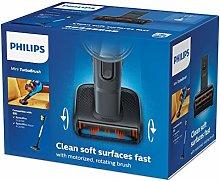 Philips FC8079/01, Mini Turbo Suction Brush
