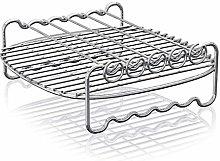 Philips HD9905/00 Frying Grate Hot Air Fryer, 1