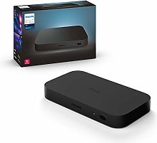 Philips Hue Play HDMI Sync Box, Surround Lighting