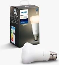 Philips Hue White Wireless Lighting LED Light Bulb