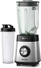 Philips Series 500 ProBlend Blender - Stainless