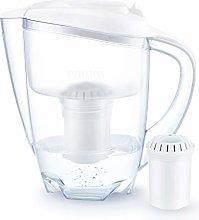 Philips Wasserfilter-Karaffe AWP2900 Water Filter