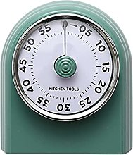 PHILSP 60 Minute Kitchen Visual Timer No Battery