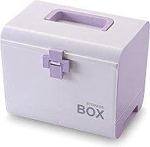 Phjkifd Medical box Portable First Aid Kit Storage