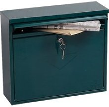 Phoenix Correo MB0118KG Front Loading Mail Box