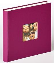 Photo Album Fun 30x30 cm Violet 100 Pages - Purple
