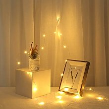 Photo Clip String Lights Fairy String Lights with