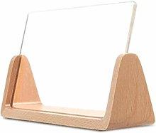 Photo frame Creative European Solid Wooden Photo