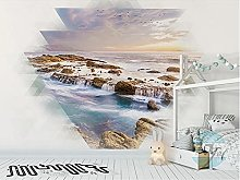 Photo Mural 150x105 cm - 3 Strips Landscape