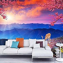 Photo Mural Wallpaper for Wall Mural Wall Stickers