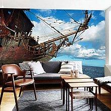 Photo Wallpaper Custom Restaurant Bar Large Mural