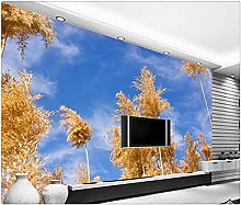Photo Wallpaper Photo for 3D Paper Walls for 3D