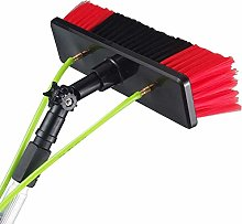Photovoltaic Panel Cleaning Solar Brush Tool