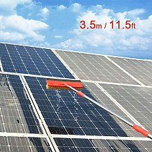 Photovoltaic Panel Cleaning, Window Clean, 3.5M
