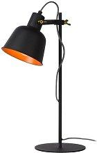 Pia 52.5cm Desk Lamp Lucide