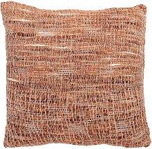 Piazzali Orange Cushion