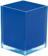 PicardWasteBasket Mercury Row Colour: Blue