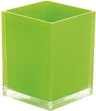 PicardWasteBasket Mercury Row Colour: Green