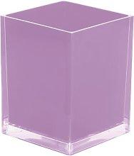 PicardWasteBasket Mercury Row Colour: Lilac
