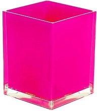 PicardWasteBasket Mercury Row Colour: Pink