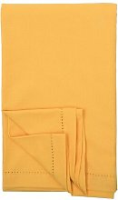 Pichardo Tablecloth Mercury Row Colour: Gold