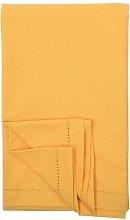 Pichardo Tablecloth Mercury Row Colour: Gold
