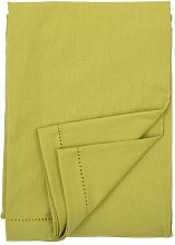 Pichardo Tablecloth Mercury Row Colour: Lime