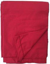 Pichardo Tablecloth Mercury Row Colour: Red