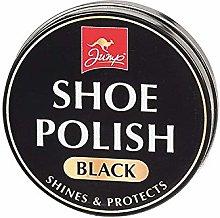 Pick2Basket Black Shoe Polish(TIN)