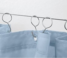 Pickfair Shower Curtain Hooks Ebern Designs