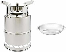 Picnic Barbecue Stove Portable Stainless Steel
