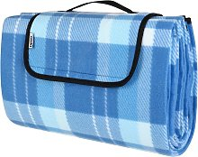 Picnic Blanket 150/ 200cm Camping Travel Outdoor