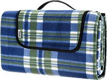 Picnic Blanket DETEX 150/ 200cm Camping Travel