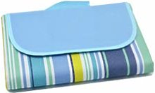 Picnic Blanket Tent Carpet, With Carrying Handle